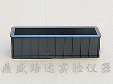 100×100×400工程塑料试模